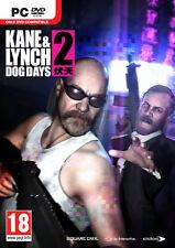 Kane & Lynch 2 PC - LNS