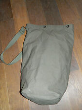 SAC à dos MILITAIRE en TOILE armée francaise FRENCH ARMY BAG backpack WITTOCK