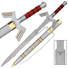 A Link to the Past Zelda Master Lost Woods Costume Sword Replica Collectible