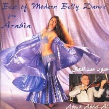 Aboud Abdel Al -  Best of Modern Belly Dance From Arabia
