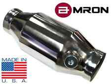 "2.5"" 100CPI High Flow Cat Holden Commodore V6 V8 VS VT VU VX Catalytic Converter"