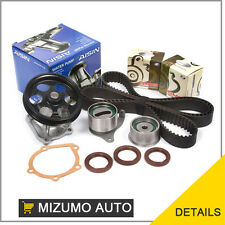 Fit Toyota Paseo Tercel 1.5 Timing Belt Water Pump Kit 5EFE