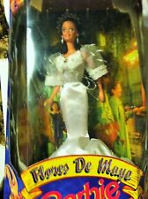 Philippines Flores De Mayo Barbie /63820/good condition/1998