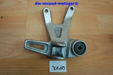 Yamaha FZR 1000 2la 87-88 support pied DROIT FOOTREST Hanger right xa129