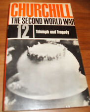 Churchill The Second World War Triumph and Tragedy paperback