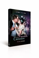 8168 //FRENCH CANCAN JEAN GABIN/EDITH PIAF  DVD NEUF SANS BLISTER