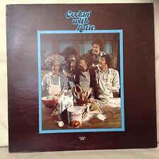 Cookin With Katie The Katie Laur Band Vetco LP Records Vinyl Album 3028