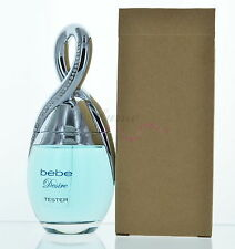 Bebe Desire By Bebe 100mL/3.4 oz EDP Spray Tester for Women New in Tester Box