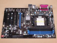MSI MS-7615 NF725T-C35 Motherboard skt AM3 DDR3 NVIDIA GeForce 7025