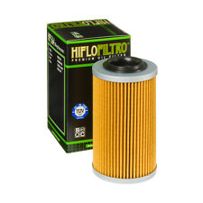 HIFLO Oil Filters HF564 - KN564 Can-Am Spyder RS/RT- Buell 1125R/CR Q10641AM