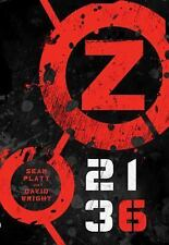 Z 2134: Z 2136 3 by Sean Platt and David Wright (2014, Paperback)