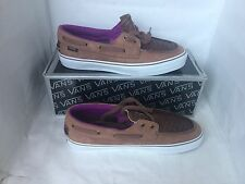 Vans Vault Zapato Del Barco Snake Scale Pack Deadstock Size 9.5 Supreme