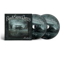 Black Stone Cherry - Kentucky - New Digipak CD + DVD