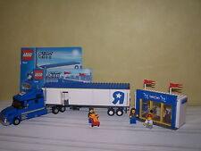 "Lego 7848 Toys ""R"" Us Truck"