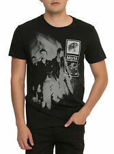 Muse The 2nd Law T-Shirt, XL