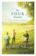 Mary Alice Monroe - Four Seasons (2010) - Used - Trade Paper (Paperback)