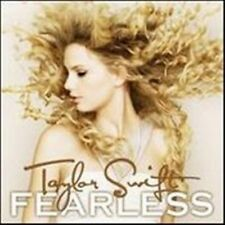 Fearless [Taylor Swift] [2 discs] New CD