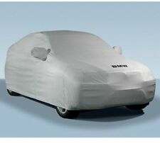 Genuine BMW Outdoor Car Cover X6 82110443107