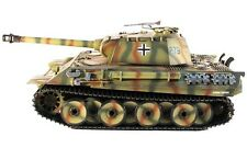 1/16 Taigen Panther ausf A Plastic Edition Airsoft RTR RC Tank TAG12070