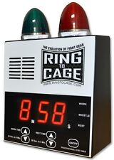 RING TO CAGE Pro Digital Timer - NEW!