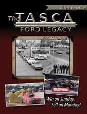 NEW - The Tasca Ford Legacy: Win on Sunday, Sell on Monday! (Cartech)