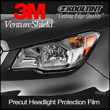Headlight Protection Film by 3M for 2014 to 2016 Subaru Forester