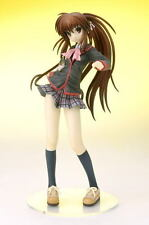 Little Busters Rin Natsume  8 Figure with Cat -  Resinya