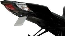 Targa Tail Kit w/ Turn Signals Black 2003-2009 Suzuki SV650 SV650S / 22-350-L