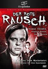Der rote Rausch - Flucht ohne Wiederkehr (Klaus Kinski) DVD NEU + OVP!