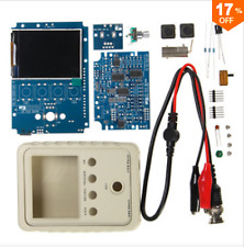 ORIGINALE Jye TECH DSO-Shell dso150 15001k DIY Digital Oscilloscope Kit with Hous
