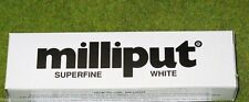 Milliput WHITE SUPERFINE PUTTY, FILLER Model Tools