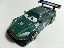 Mattel Disney Pixar Car 2 Nigel Gearsley Diecast Toy Car 1:55 Loose New *