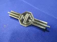 1960 MGA MG Badge