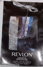 REVLON 6 Piece Hair Styling / Hair Care Gift Set