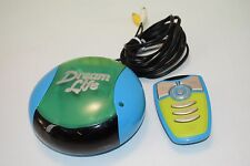 Hasbro DREAM LIFE Video Game WITH REMOTE Dreamlife Plug n Play TV Game 2005