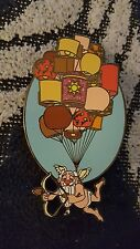 Disney Fantasy Fan Made Tangled Rapunzel Ever After Thug Cupid LE 50 Pin