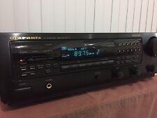 Marantz SR-73 Audiophile Sorround Sound Receiver