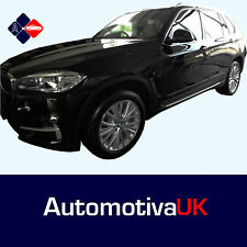 BMW X5 F15 Rubbing Strips | Door Protectors | Side Protection Body Kit