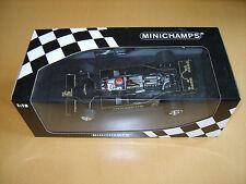 Minichamps Lotus 79 Andretti campeón mundial 1978 F1 nuevo 100780005