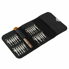 25 in 1 Torx Screwdriver Repair Tool Set For iPhone Cellphone Tablet PC TOP