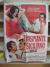 2306 TRASPLANTE SICILIANO CARLO GIUFFRE PAMELA TIFFIN