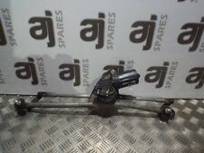 MG ZT-T 2.5 2002 FRONT WIPER LINKAGE WITH MOTOR