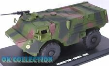 1:43 Military Model RENAULT VAB (France 1998) _ DeAgostini (30)