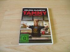 DVD Tammy - Voll abgefahren - Melissa McCarthy - 2014