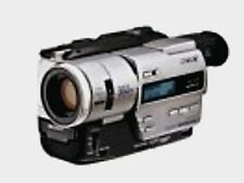 SONY dcrtr7000 Handycam Digital 8 VIDEOCAMERA VIDEO (DCR-TR7000)