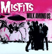 Walk Among Us - Misfits 081227988555 (Vinyl Used Very Good)