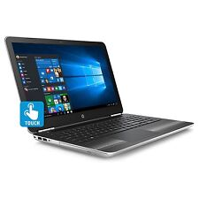 "HP Pavilion 15T-au100 Intel i7-7500U 7th GEN 12GB 1TB 15.6"" FHD Touch  Win 10"