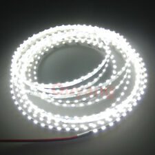 NEW 5MM width pure White 335 SMD LED Side View Light Strip 600LEDs 120leds/M NP