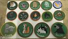 THE PERFECT CUB SCOUT BADGES - FULL RANGE TO CHOOSE FROM