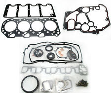 Isuzu Trooper UBS73 3.0TD Engine FULL Gasket Set (1998-2004)  BRAND NEW 4JX1